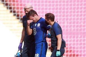 Chelsea nhận tin sét đánh sau trận thua Arsenal