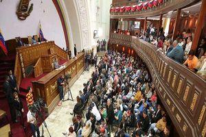 Các đảng đối lập Venezuela quyết tẩy chay bầu cử Quốc hội