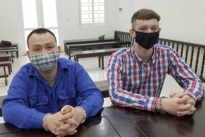 Chủ quán cơm lĩnh 18 năm tù vì pha chế ma túy