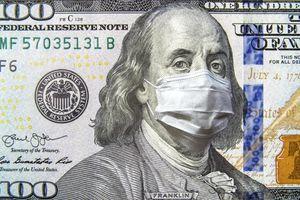 Đồng USD trượt giá 10% vì Mỹ không kiềm chế được dịch Covid-19
