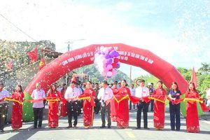 Đảng bộ huyện Ứng Hòa: Những đổi thay từ sự mạnh dạn chuyển đổi cơ cấu kinh tế
