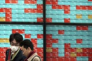 Nhà Trắng chưa chắc chắn về gói kích thích mới, chứng khoán châu Á trái chiều