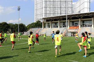 HLV Akira Ijiri tiếp tục đảm trách công tác đào tạo bóng đá nữ trẻ