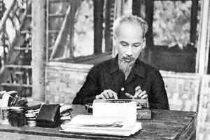 'Đọc và tự học suốt đời theo tấm gương Chủ tịch Hồ Chí Minh'