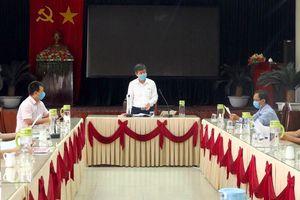 Lịch trình di chuyển nhiều ca bệnh ở Quảng Nam rất phức tạp