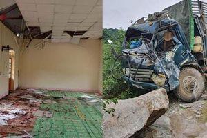 Động đất ở Sơn La không bất thường