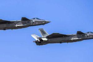 Chuyên gia Trung Quốc: Chiến đấu cơ J-20 'lấy cảm hứng' từ Mỹ