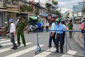 Biên Hòa: Tạm ngừng cắt tóc, tập gym, quán ăn không quá 20 người