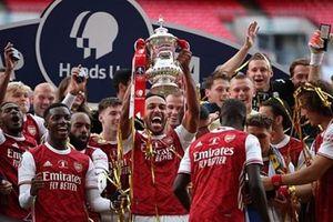 Số 14 của Arsenal