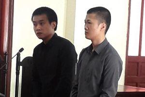 Sốc với lời thú nhận của 2 kẻ nghiện tại tòa