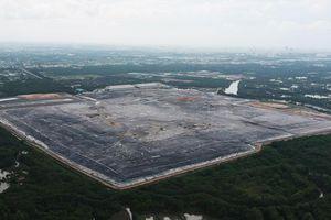 Giảm phát thải khí nhà kính trong xử lý chất thải rắn