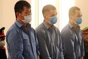 2 tử tù tự tử ở Bắc Kạn: Lai lịch 'số má' đáng gờm