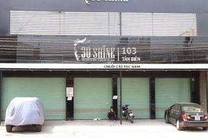 TP Biên Hòa (Đồng Nai): Tạm ngưng rạp chiếu phim, cơ sở làm đẹp, tiệm tóc... từ 0 giờ ngày 4/8