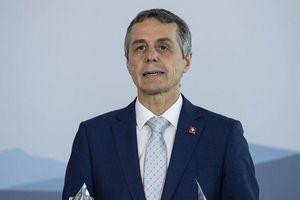 Đến lượt Thụy Sỹ lên tiếng gay gắt với Trung Quốc, nguyên nhân do đâu?