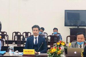 BÍ thư Tỉnh ủy Bạc Liêu yêu cầu đảm bảo đúng tiến độ dự án Nhà máy Nhiệt điện khí LNG Bạc Liêu