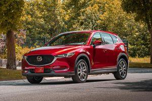 Mazda CX-5 sẽ được đặt tên mới và có thêm động cơ I6 SkyActiv-X 3.0L?