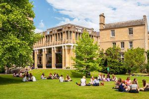 6 học bổng Thạc sĩ tốt nhất ở Anh dành cho sinh viên quốc tế