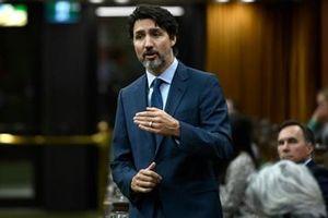 Hợp đồng triệu đô khiến Thủ tướng Canada phải điều trần