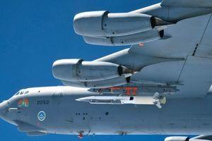 Lầu Năm Góc xác nhận Mỹ tính triển khai tên lửa siêu thanh tại Ấn Độ-TBD