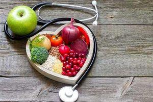 Công thức '3 cao, 4 thấp' nổi tiếng Đông y tẩy sạch mạch máu, ngăn ngừa đột quỵ