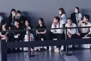 Lễ chiêu thương của Tencent trở thành nơi tỏa sáng của bộ năm nghệ sĩ trai tài gái sắc
