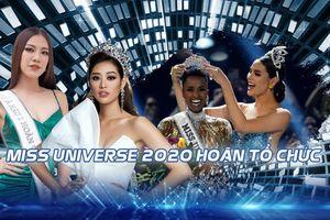 Miss Universe hoãn 1 năm: Khánh Vân hoàn thiện dự án cộng đồng, Kim Duyên mất cơ hội xuất ngoại?