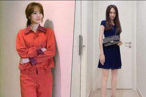 Sau Thúy Ngân - Lan Ngọc, đến lượt Hari Won - Hương Giang cosplay tạo dáng giống mẹ ruột