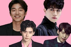 Fan 'réo gọi' các nam thần Hàn Quốc trở lại màn ảnh: Hỡi Lee Jong Suk và Kim Woo Bin, chúng em đứng đây đợi các anh từ lâu