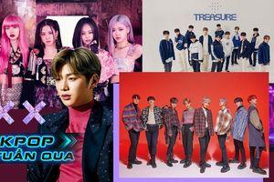 Kpop tuần qua: BlackPink ấn định ngày ra mắt full album, Kang Daniel 'sát phạt' anti fan, boygroup mới nhà YG cán mốc 100.000 bản pre-order