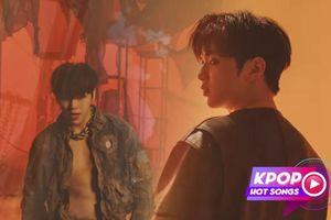 Kang Daniel góp vui đường đua Kpop đầu tháng 8 với Who U Are: Tổng thể chưa đặc sắc nhưng điểm cộng là màn khoe múi bụng đâu ra đấy!
