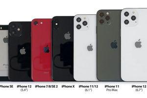 iPhone 12 sẽ lên kệ chậm nhưng mọi thứ không tệ như bạn nghĩ