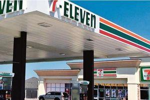 7-Eleven Inc. Mỹ sẽ mua lại mạng lưới cửa hàng tiện lợi Speedway LLC