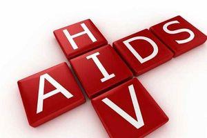 1.170 người nhiễm HIV/AIDS còn sống và đang được quản lý