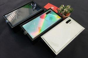 Galaxy Note 10 plus giảm sốc tới 9 triệu đồng - Mức giá cực hời cho một siêu phẩm