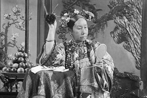 Người Trung Quốc thời phong kiến sợ mất linh hồn nếu chụp ảnh