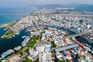 Kiên Giang: Trình Chính phủ về việc thành lập thành phố Phú Quốc