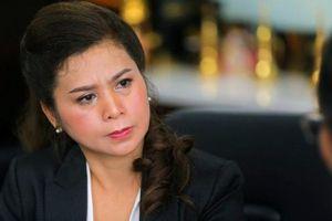 Bà Lê Hoàng Diệp Thảo gửi văn bản khẩn sau kết quả giám định