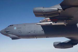 Mỹ triển khai vũ khí siêu thanh tại khu vực Ấn Độ - Thái Bình Dương