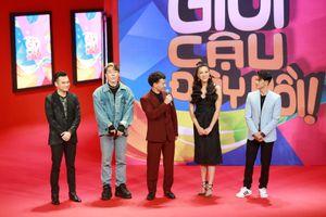 Màn trình diễn của Châu Đăng Khoa khiến khán giả cười 'bể bụng'
