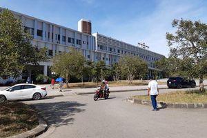 Quảng Nam có bệnh nhân 83 tuổi mắc COVID-19