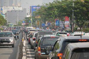 Dồn lực để bảo đảm an toàn giao thông