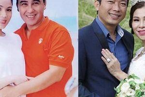 Vợ Quyền Linh, Kinh Quốc giàu có và thành đạt giúp chồng đổi đời như thế nào?