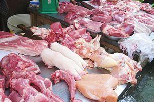 Giá thịt lợn cuối năm nay sẽ giảm nhiệt?