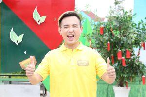 Đánh bại Minh Luân, Việt Quang mang về số tiền khủng