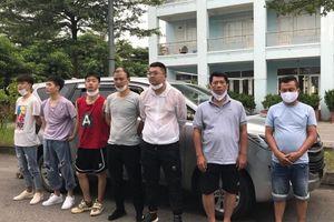 Người Trung Quốc nhập cảnh trái phép vào Việt Nam để làm gì?