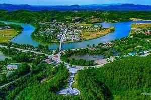 Vũ Quang 20 năm nỗ lực cuộc hành trình