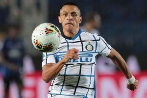 MU đồng ý để Alexis Sanchez đến Inter