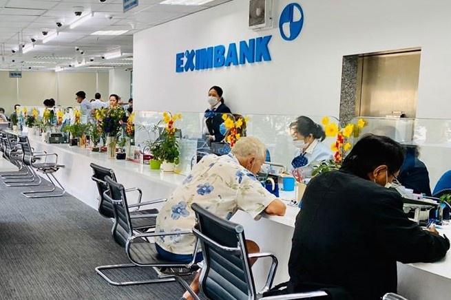 Phòng giao dịch ngân hàng ở TP.HCM đóng cửa vì bệnh nhân Covid-19