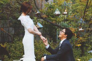 Những chi tiết chưa biết về cuộc hôn nhân của Bae Yong Joon