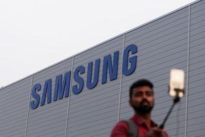 3 năm thoi thóp, Samsung hồi sinh khi Ấn Độ tẩy chay hàng Trung Quốc